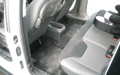 Sauberkeit der Fahrzeuge