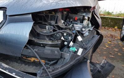Hohe Schadenquote: Tipps zur Unfallvermeidung