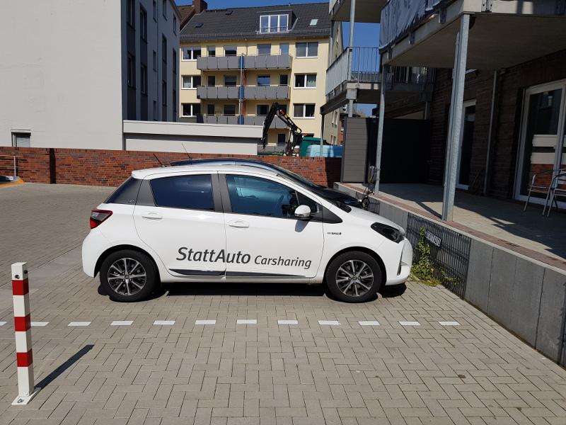 Weitere Hybrid-Fahrzeuge für Kiel und Preetz