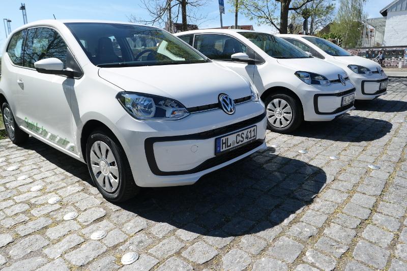 Neue Fahrzeuge – Veränderungen im Fuhrpark Lübeck