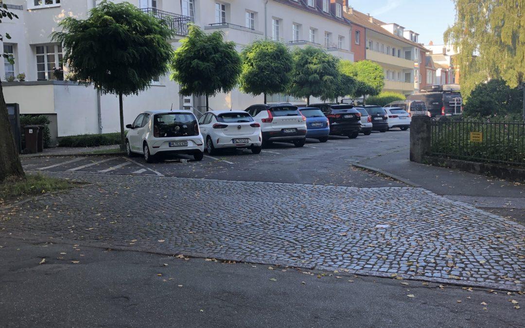 Zehn neue CarSharing-Standorte in Lübeck